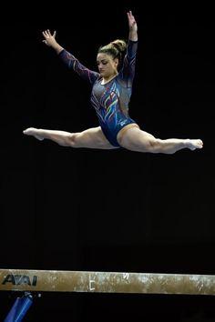 Gymnastics Usa, Gymnastics Poses, Gymnastics Pictures, Bolivia, Sparkles, Bikinis, Women, Hs Sports, Gymnasts