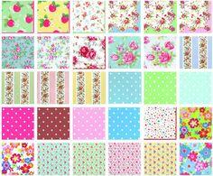 Cath Kidston Paper Table Napkins 30 designs u choose
