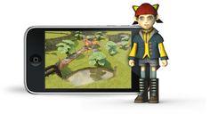 penelopa wystepuje w grach unity3d