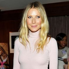 The One Thing Gwyneth Paltrow Wishes You Wouldn't Do At Work