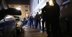 """#""""Islamistisch motiviert"""" : Zwei Jugendliche wegen möglicher Anschlagspläne in ... - FOCUS Online: FOCUS Online """"Islamistisch motiviert"""" :…"""