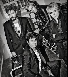 "Duran Duran fans are ""Hungry Like the Wolf"" for their favorite band to get into the Rock and Roll Hall of Fame."