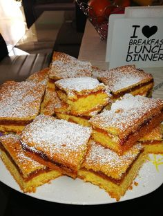 Beignets, Fruit Pie, Greek Recipes, International Recipes, The Dish, Cake Decorating, Deserts, Food And Drink, Cooking Recipes