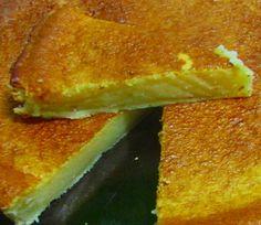 Receita de Queijada de Leite e Laranja - http://www.receitasja.com/receita-queijada-leite-laranja/