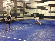Torneo Masculino 09-05-2015