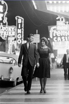 Viva Las Vegas Wish I could go back in time to this era of Vegas