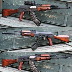 986 отметок «Нравится», 19 комментариев — Atlanticfirearms.com (@atlanticfirearms) в Instagram: «POLISH AK47 RIFLE WOOD CLASSIC IS BACK IN STOCK! This Atlantic exclusive is one if our best sellers…»