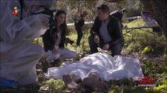 Episódio: Um corpo é encontrado | A Única Mulher | TVI