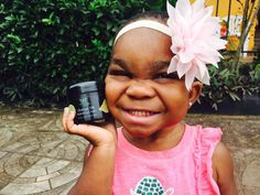 """Trim Healthy Naturals Testimony!   """"THIS CREAM IS SO AMAZING!!   When I first came to Ghana 10 months ago, I thought I would only be staying for a few weeks. Little did I know we had quite the wild adventure in front of us! One of the few things I brought with me was my favorite THM cream! I have managed to make it last almost a year by saving it for 'emergency' situations ..."""" Kaylee W. www.TrimHealthyMama.com"""