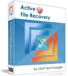 ctive@ File Recovery for Windows is an effective data recovery software tool. New version is powered by Active@ DiskScan technology to recover files that have been accidentally deleted, formatted or otherwise lost. Active@ File Recovery can recover files from all types of flash media that have been lost due to system or battery failure, format or deletion and corruption caused by hardware or software malfunction.