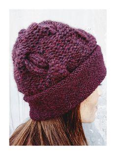 d7dfe24b0bd Ravelry  Matching hat pattern by Christiane Burkhard