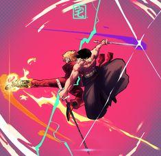 Luffy X Nami, Roronoa Zoro, One Piece Pictures, One Piece Images, Zoro One Piece, One Piece Manga, Monster Trio, Karate Boy, Anime Pirate