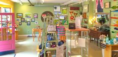 A Little Mad on Square Market. Featuring Whimsical Home Accents, Unique Gifts, One of a Kind Jewelry, Original Art and more!