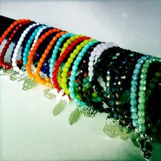 1000 images about t tes blondes bijoux on pinterest - Bracelet original fait main ...