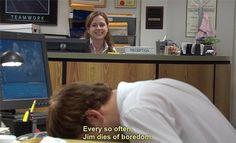 How I feel in school