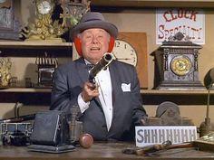 Get Smart: Season 3, Episode 22 Spy, Spy, Birdie (9 Mar. 1968) Percy Helton ,. A.J. Pfister , Mel Brooks, Buck Henry ,