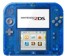 Nintendo 2DS, Nintendo América
