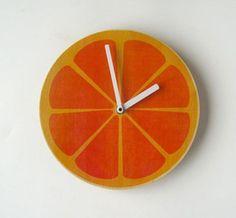 A Clockwork Orange?