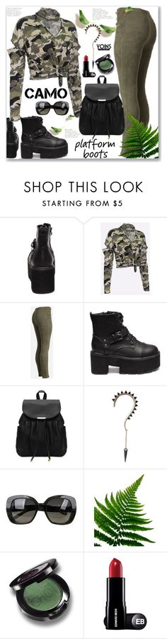 """""""Street Style by Yoins"""" by jecakns ❤ liked on Polyvore featuring Bottega Veneta"""
