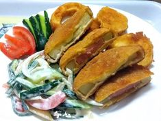 Cukkini fasírt   Gazdagné Djinisinka Margit receptje - Cookpad receptek Fish, Meat, Recipes, Pisces, Ripped Recipes, Cooking Recipes, Medical Prescription
