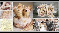 Elegant Vintage Wedding Decorations