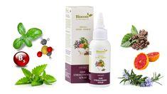 Hullik a hajad? Újabb natúr kozmetikum: őssejtekkel a haj és fejbőr egészségéért! Hair Serum, Caffeine, Evergreen, Shampoo