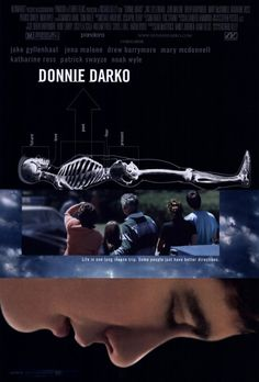 Donnie Darko (2001) #DonnieDarko