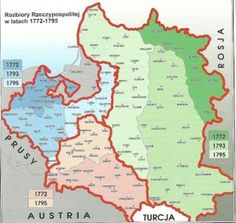 One Way to Divide Poland (Europe, Poland) Poland Map, Alternate History, Montessori Materials, Old Maps, Prehistory, Lithuania, Eastern Europe, Germany, Earth