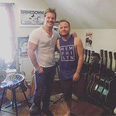 Via Zach: Awesome chat with my good friend @chrisjerichofozzy on #talkisjericho on @podcastone …. So many stories and great times with this dude. And they all come up in this episode haha ….. Check it out now!!! #CopStashBash #BroHunters...