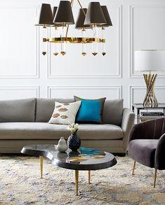 263 Best Living Rooms Images In 2019 Jonathan Adler