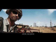 [배틀그라운드 모바일] TV CF - My way편 - YouTube Game Movie, Mens Sunglasses, Tv, Youtube, Movies, Films, Television Set, Men's Sunglasses, Cinema