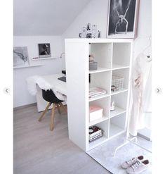 So etwas könnte ich mir gut für einen Arbeitsbereich auf dem Dachboden vorstel... #arbeitsbereich #dachboden #einen #etwas #konnte #vorstel
