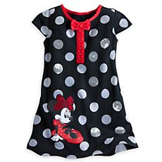 Disney Minnie Mouse Sequined Knit Dress for Girls Girls Wardrobe, Fall Wardrobe, Disney Vacation Outfits, Knit Dress, Dress Skirt, Minnie Mouse Costume, Disney Girls, Disney Family, Disney Merchandise