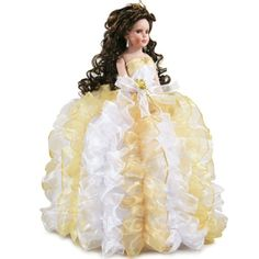 Doll Q2009 Quinceanea Dolls - Free shipping over $60 at www.misquinceano.com
