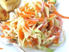 Pupusas with Curtido from El Salvador   My Colombian Recipes