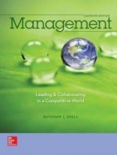Test bank solutions for advanced financial accounting 10th edition management leading collaborating in a competitive world 11th edition free ebook fandeluxe Image collections