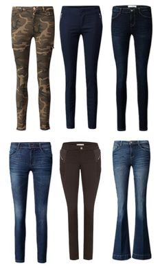 """Bez tytułu #4"" by ekasia on Polyvore featuring moda"