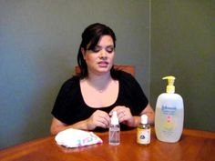 How to make your own diaper wipes solution with Smartipants