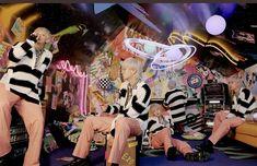 Baekhyun Chanyeol, Exo K, Park Chanyeol, Chanbaek, Kai, Luhan And Kris, Graffiti, Exo Album, Fandom
