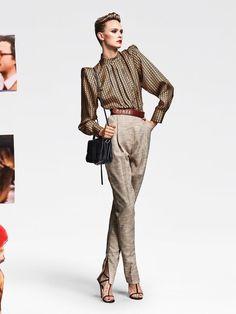 Ronald van der Kemp   Fall 2016 Couture Collection   Vogue Runway