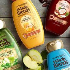 Free Full Size Garnier Whole Blends at Target - http://ift.tt/2uL3PQb