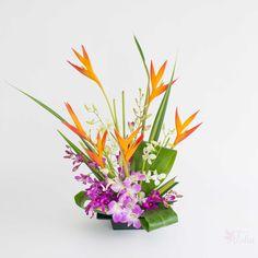 Hawaiian Flowers – Makana Aloha
