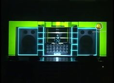 Acquire BPO Kickoff party 3D projection mapping by Animation1