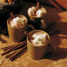 Mexican Hot Chocolate Recipe
