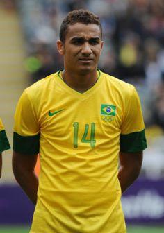 FC Porto Noticias: Danilo chamado pelo compatriota Lucas Silva