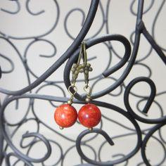 Phoenix Earrings - French Pear Gifts