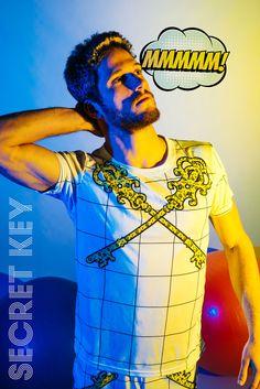#Fashion #Collection #Lookbook #Spring #Summer #Boy #man #Tshirt #Speedo #Swimwear #Costume #80 #Print #photoshoot