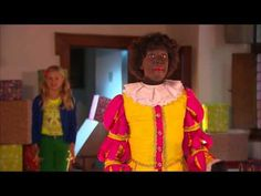 De Club van Sinterklaas Dansschool - De Pietendans [Danspiet] - YouTube