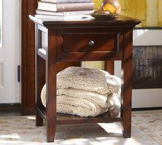 Hudson Bedside Table | Pottery Barn