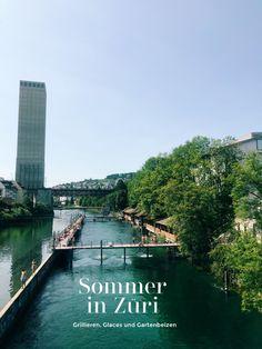 sommer-in-zuerich-2019 Swiss Travel, Future Travel, Restaurants, Water, Outdoor, Switzerland, Travel Advice, Summer, Viajes